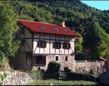 Visitas conjuntas - Casa rural madera y sal ...